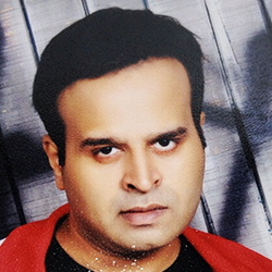 Vivek Mehta Hindi Actor