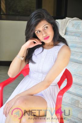 Actress Kimaya Exclusive Photos Gallery