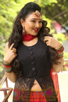 Actress Ramya Sri Latest Images