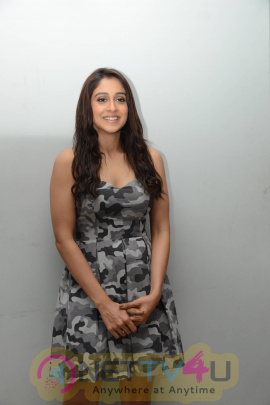 Actress Regina Cassandra Exclusive Images