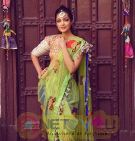 Actress Sheena Chohan Press Release Exclusive Photos Tamil Gallery