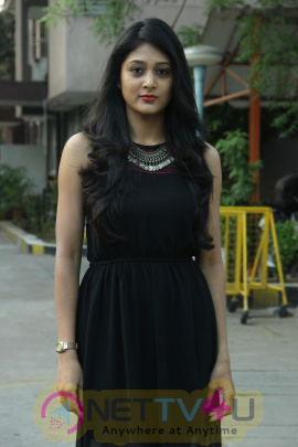 Actress Sushma Raj New Images