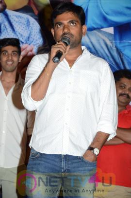 Bhadram Be Careful Brother Movie Platinum Disc Function Photos Telugu Gallery