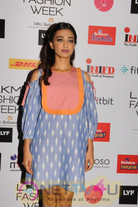 Bollywood Celebs Snapped On Day 2 Of LFW Summer Spring 2016 Hindi Gallery