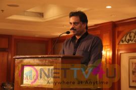 chennaiyil thiruvaiyaru season 11 press meet stills  22