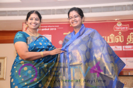 chennaiyil thiruvaiyaru season 11 press meet stills  23