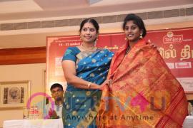chennaiyil thiruvaiyaru season 11 press meet stills  27