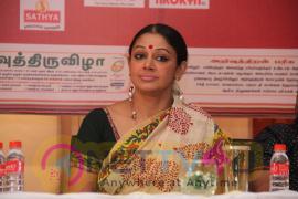 chennaiyil thiruvaiyaru season 11 press meet stills  31