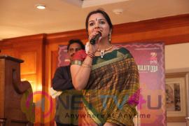 chennaiyil thiruvaiyaru season 11 press meet stills  33