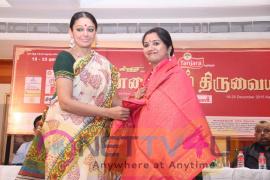 chennaiyil thiruvaiyaru season 11 press meet stills  34