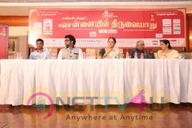 chennaiyil thiruvaiyaru season 11 press meet stills  35