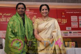 chennaiyil thiruvaiyaru season 11 press meet stills  37