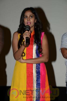 Chitram Bhalare Vichitram Movie Show Pressmeet Images