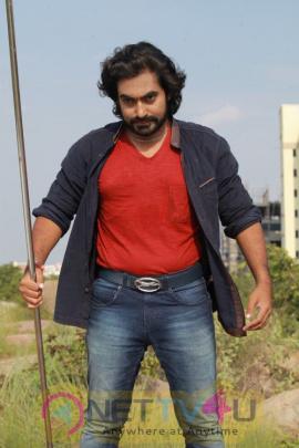 Digbandhana Telugu Movie Working Admirable Stills