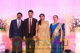 Dr.Sethuraman Beautiful Reception Photos Exclusive Tamil Gallery