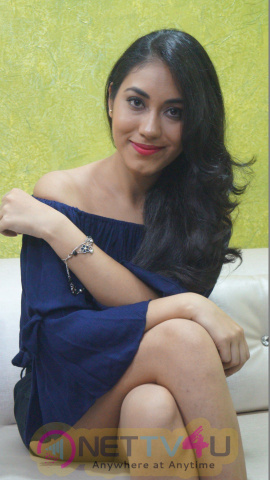 Interview Of Aradhana Jagota For Film Kerry On Kutton Images Hindi Gallery