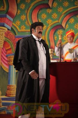Jeelakarra Bellam Telugu Movie Latest Stills Telugu Gallery