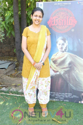 Kalam Movie Trailer Launch Photos