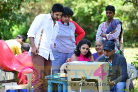 kalyana vaibhogame telugu movie new stills