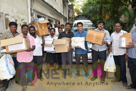 kamal hassan on behalf of the charitable organization all india medical camp stills
