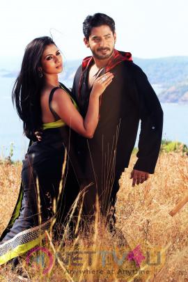 Maada Mattu Manasi Kannada Movie Latest Photos