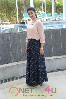 Malayalam Actress Keerthy Suresh Gallery Images