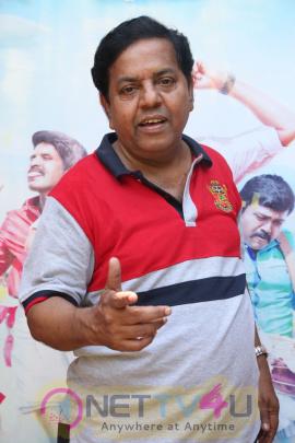 Mapla Singam Movie Team Interview Photos Tamil Gallery