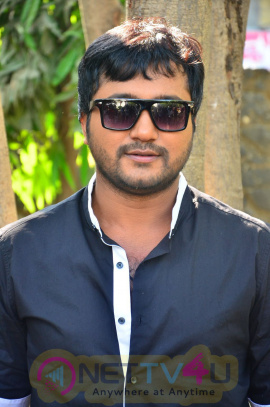 National Award Winner Bobby Simha Images