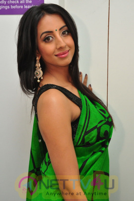 Natural Salon Launch By Actress Sanjjanaa In Hyderabad Telugu Gallery
