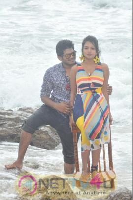 Nenu Seetha Devi Telugu Movie Charming Photos