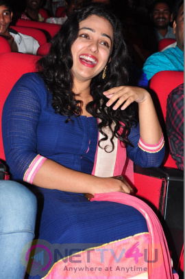 Actress Nithya Menen Latest Fanciful Photos