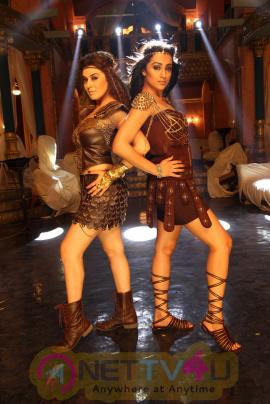 Tamil Movie Aranmanai 2 Exclusive Pictures