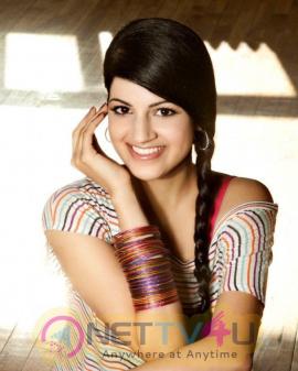 Telugu Cute Actress Sapna Sehravat Latest Images