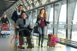 Thozha Audio Launch Latest Stills Tamil Gallery