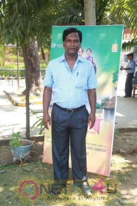 Yokkiyan Vaaran Somba Thooki Ulla Vai Pressmeet Stills Tamil Gallery