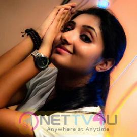 Actress Adhiti Latest Photo Shoot Stills Tamil Gallery
