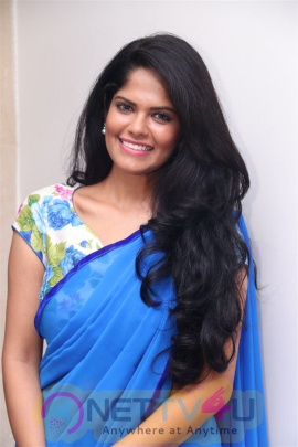 Actress Preetha Anandhan Good Looking Pics Tamil Gallery