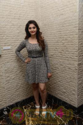 Actress Surabhi Latest Attractive Stills Telugu Gallery