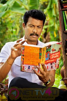 Appa Tamil Movie Exclusive Stills