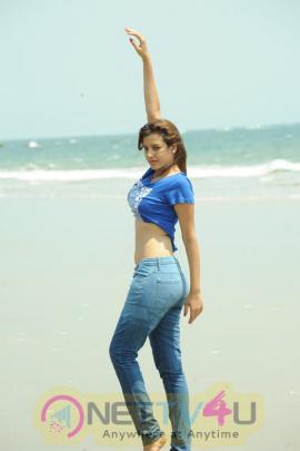 Banthi Poola Janaki Telugu Movie Lovely Stills  Telugu Gallery
