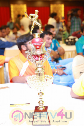 BJYM T20 Cricket League Opening Stills