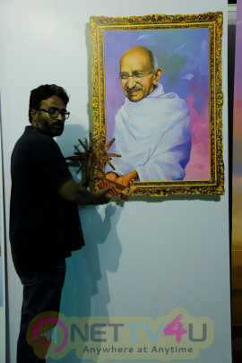 Celebrities At Chennai Book Fair 2016 Charming Photos Tamil Gallery