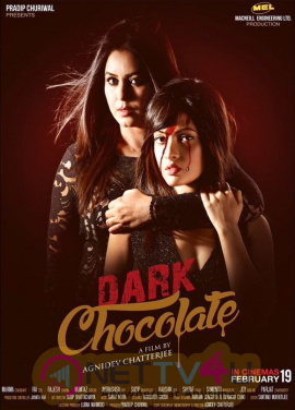 Dark Chocolate Hindi Movie Wallpaper