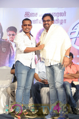 English Padam Movie Audio Launch Stills Tamil Gallery