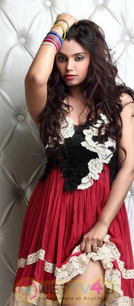 Glamour Actress Namrata Dixit Portfolio Photo Shoot Stills Telugu Gallery