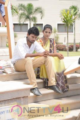 Idho Prema Lokam Telugu Movie New Stills