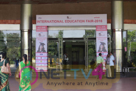 International Education Fair Grandeur Inauguration Attractive Stills Tamil Gallery