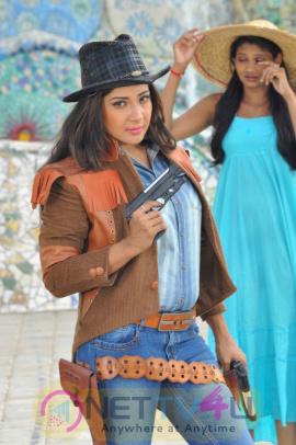 Ka Ka Po Tamil Movie Exclusive Stills Tamil Gallery