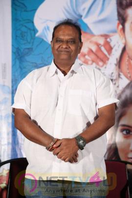 Kundanapu Bomma Telugu Movie Press Meet Exclusive Photos & Chandini Chowdary Lovely Stills Telugu Gallery
