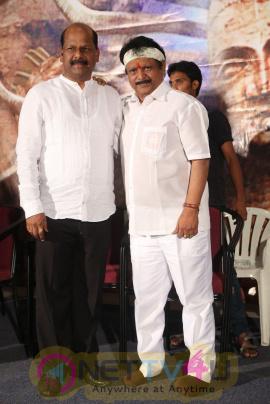 Nagabharanam Movie Audio Launch Exclusive Photos